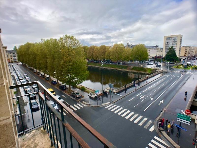 Vente appartement Caen 123000€ - Photo 4