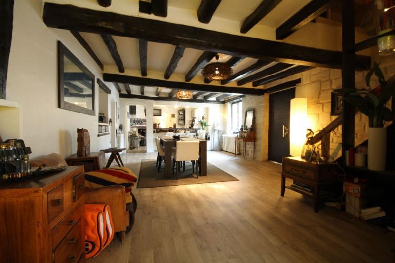 Sale house / villa Le mesnil le roi 650000€ - Picture 5
