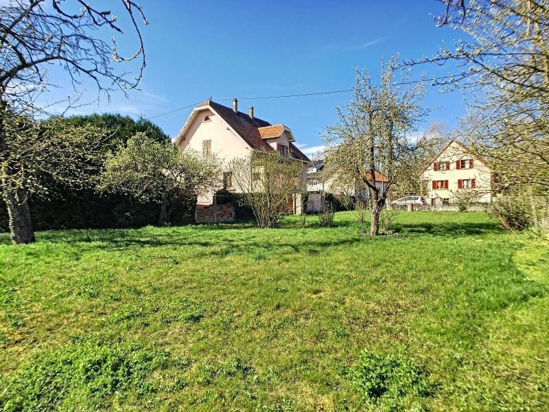 Продажa дом Mommenheim 278200€ - Фото 2
