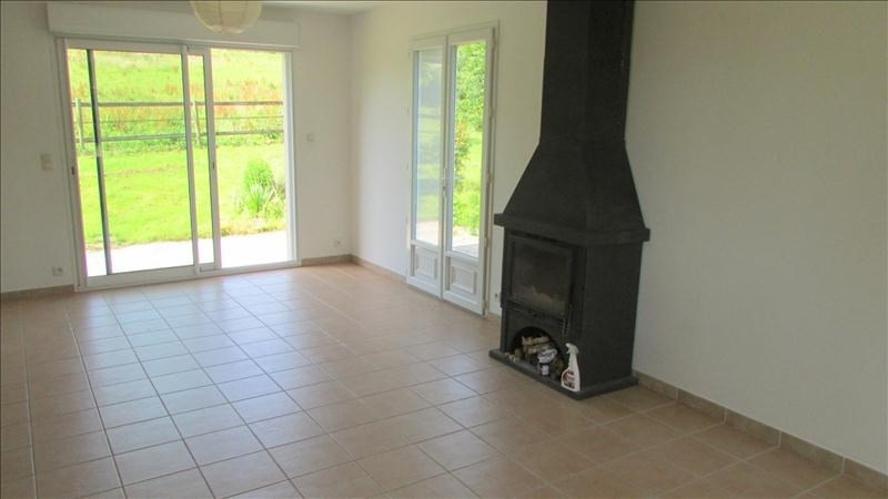 Sale house / villa Pont l eveque 274900€ - Picture 3