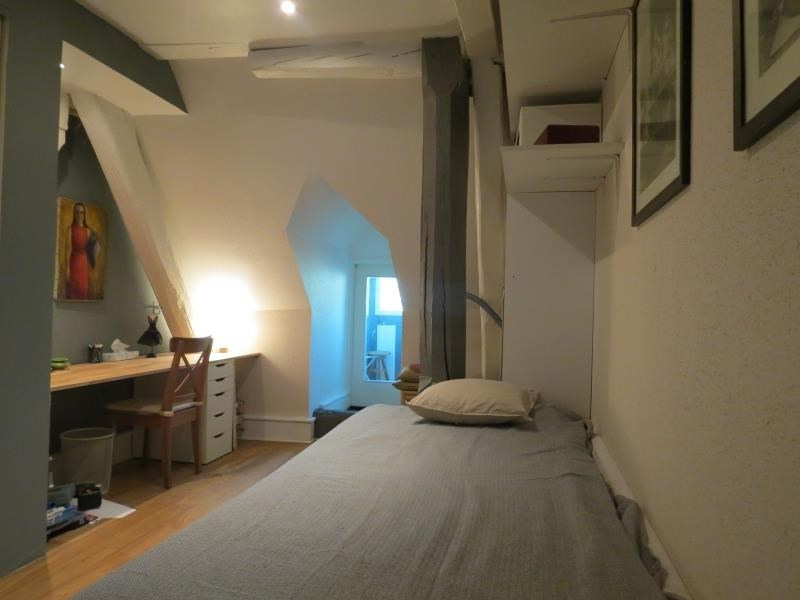 Sale apartment Mulhouse 178 000€ - Picture 4