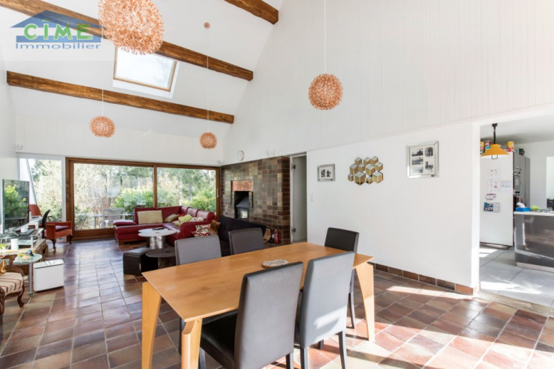 Venta  casa Villemoisson sur orge 520000€ - Fotografía 5