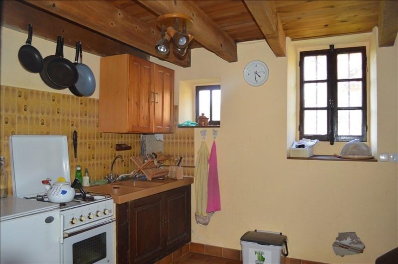 Vente maison / villa Yenne 129000€ - Photo 3