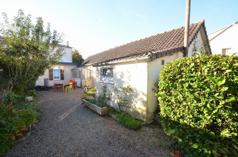 Sale house / villa St lo 134000€ - Picture 1