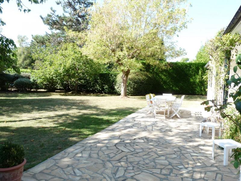 Sale house / villa Noisy-le-roi 995000€ - Picture 4