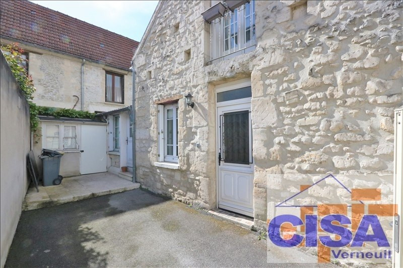 Vente maison / villa Chantilly 187 000€ - Photo 5