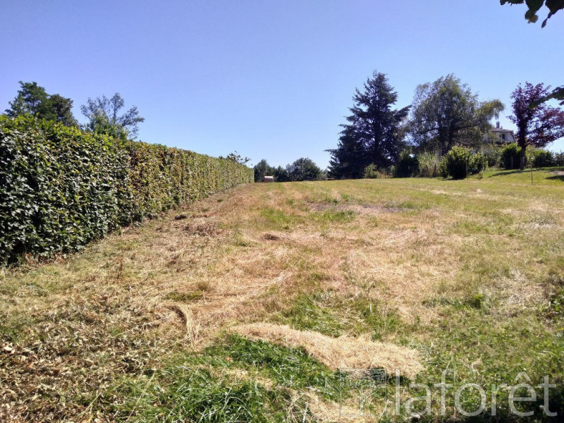 Vente terrain Polliat 74 000€ - Photo 2
