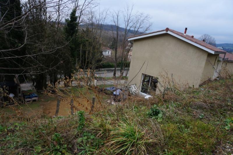Sale house / villa Eyzin pinet 235000€ - Picture 2