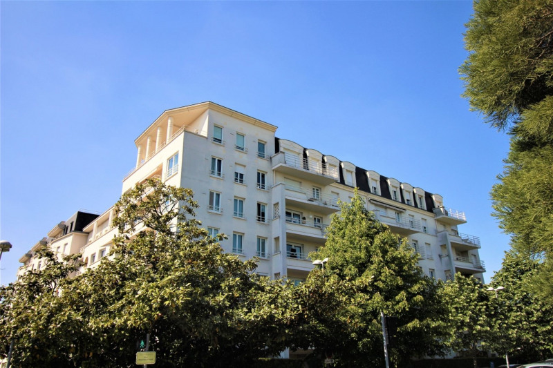 Vente appartement Eaubonne 122 000€ - Photo 8