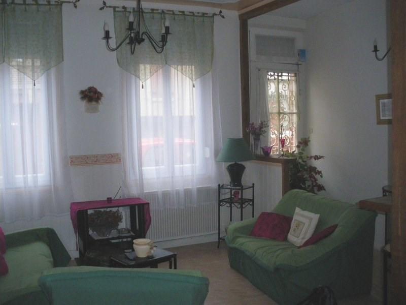 Verkoop  huis Mers les bains 95000€ - Foto 3