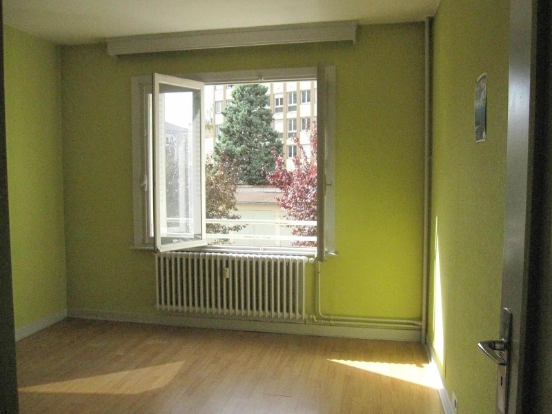 Rental empty room/storage Roanne 430€ HT/HC - Picture 7