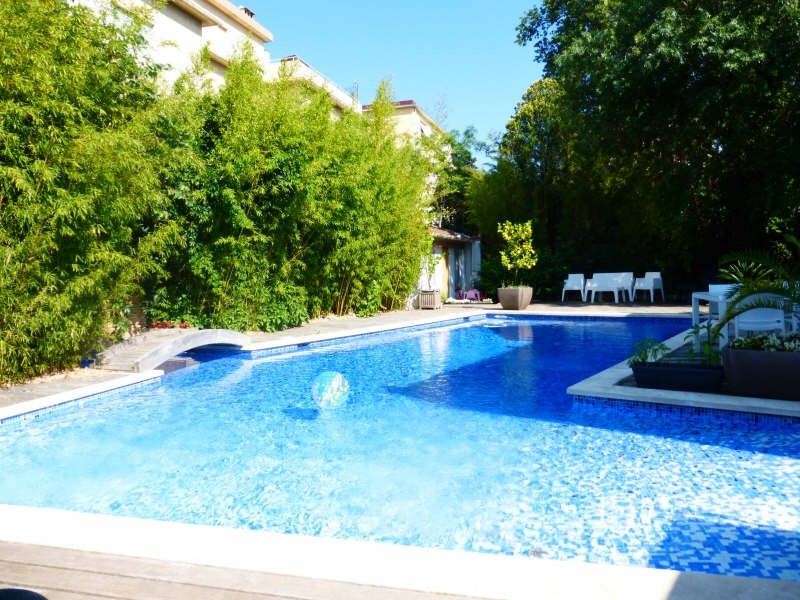 Vente de prestige maison / villa Marseille 9ème 1355000€ - Photo 1