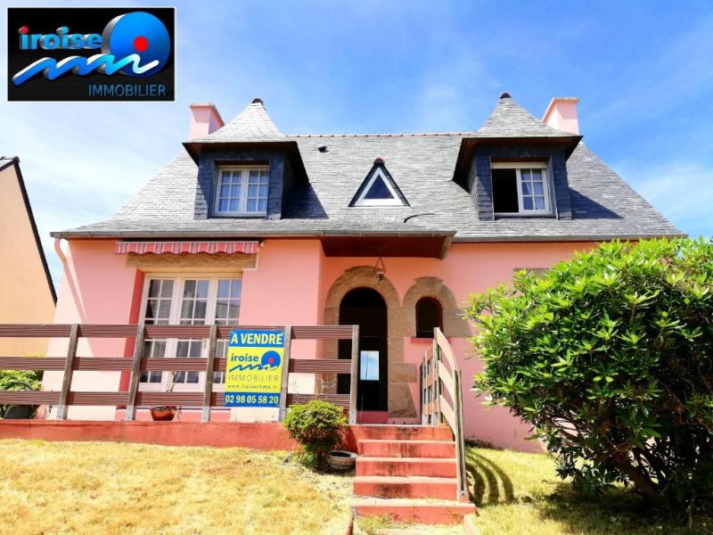 Vente maison / villa Brest 195800€ - Photo 1