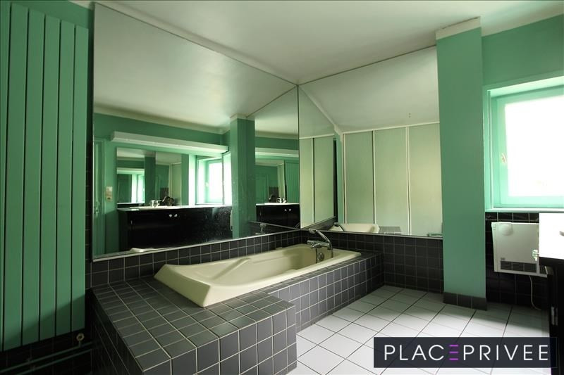 Sale apartment Nancy 440000€ - Picture 9