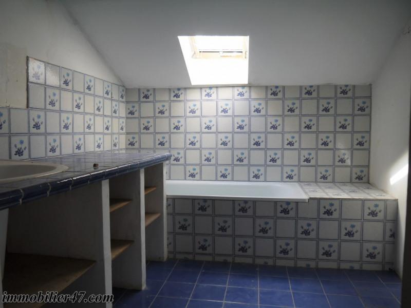 Verkoop  huis Saint hilaire de lusignan 449000€ - Foto 16