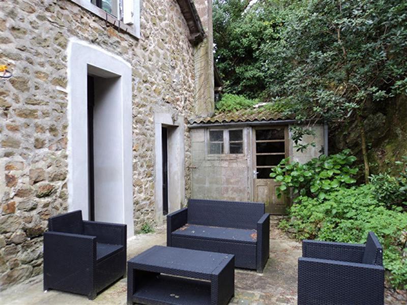 Sale house / villa Audierne 183200€ - Picture 10