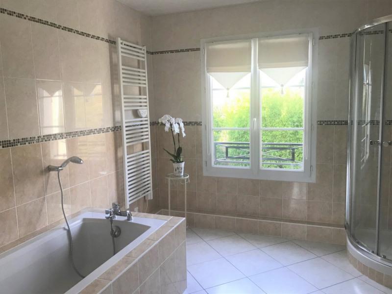 Sale house / villa Villennes sur seine 945000€ - Picture 12