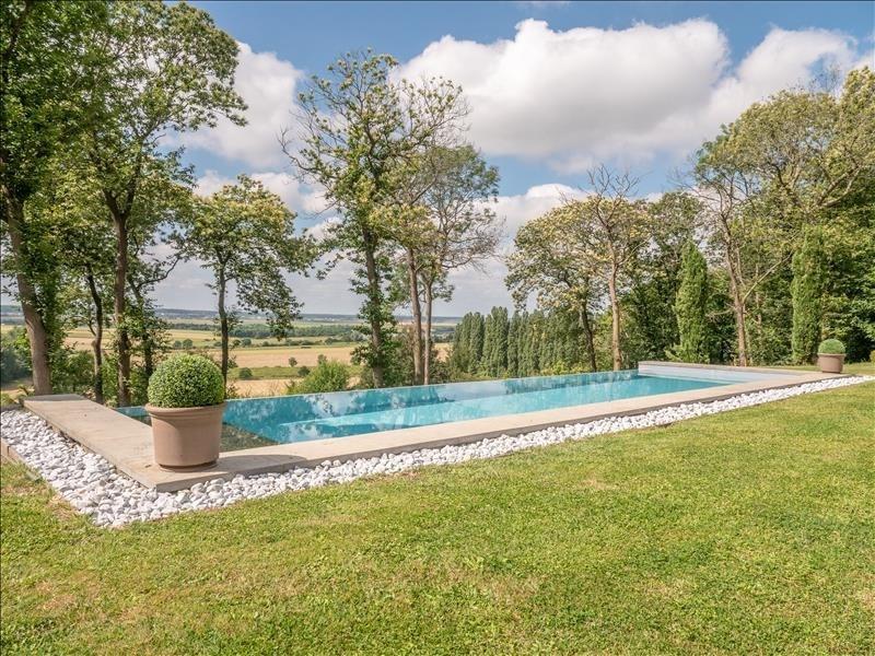 Deluxe sale house / villa St nom la breteche 2480000€ - Picture 3