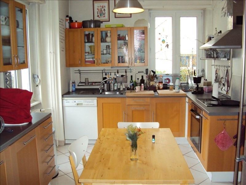 Sale house / villa Riedisheim 495000€ - Picture 3