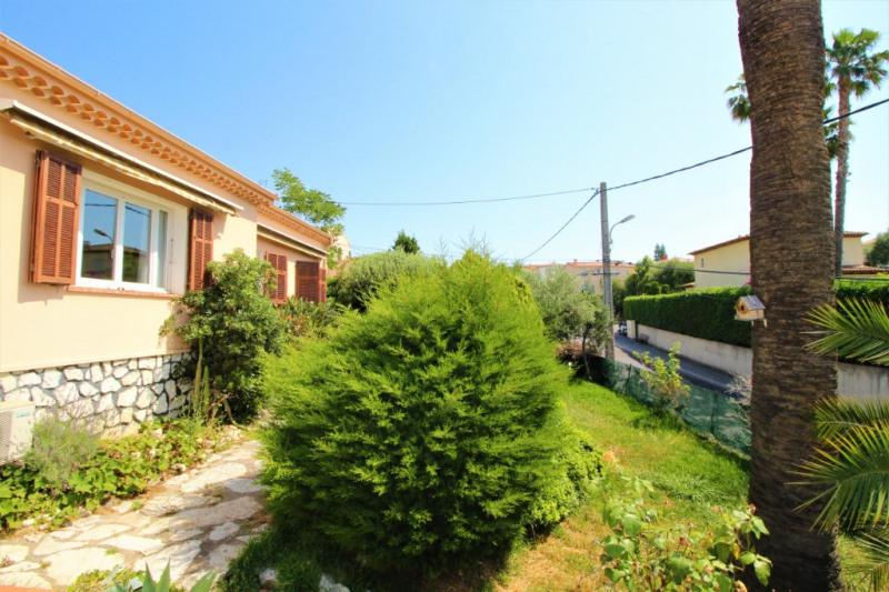 Deluxe sale house / villa Cagnes sur mer 555000€ - Picture 3