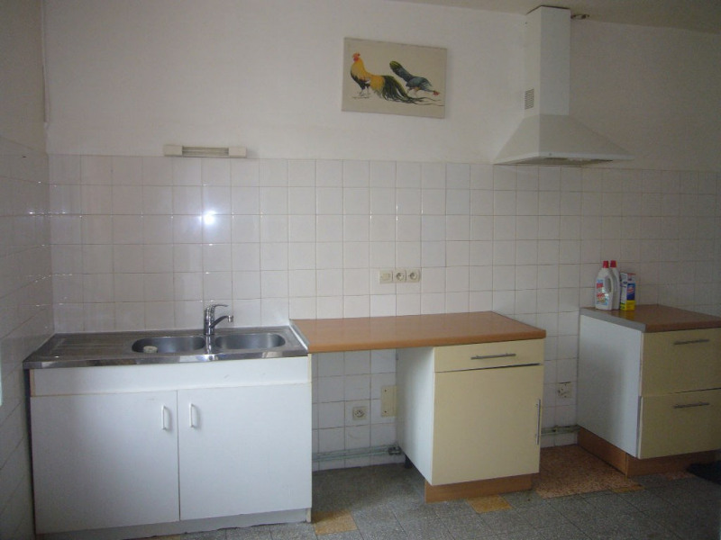 Rental house / villa Villesiscle 630€ CC - Picture 2