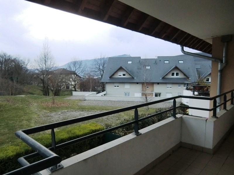 Rental apartment Gresy sur aix 855€ CC - Picture 3