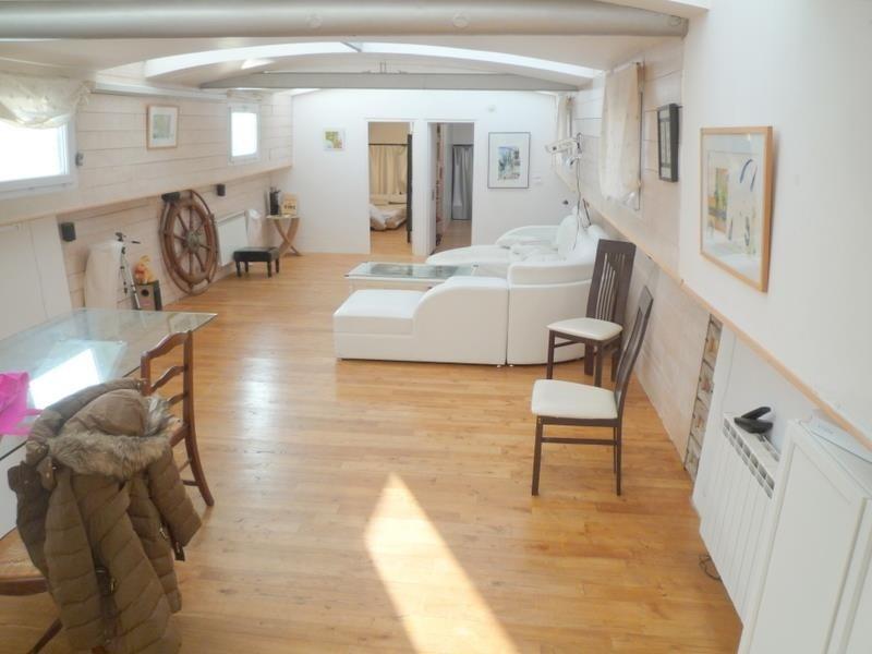 Vente maison / villa Le port marly 450000€ - Photo 3
