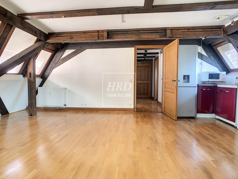Vente appartement Strasbourg 488 250€ - Photo 6
