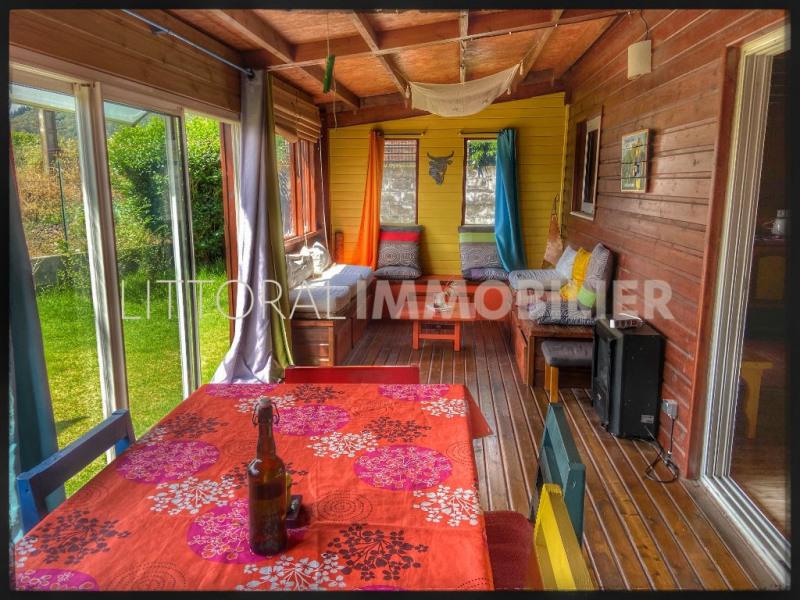 Vente maison / villa La plaine des cafres 208991€ - Photo 2