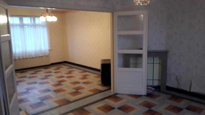 Sale house / villa Prox thérouanne 136500€ - Picture 4