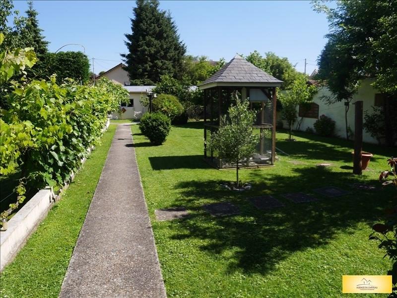 Vendita casa Rosny sur seine 274000€ - Fotografia 2