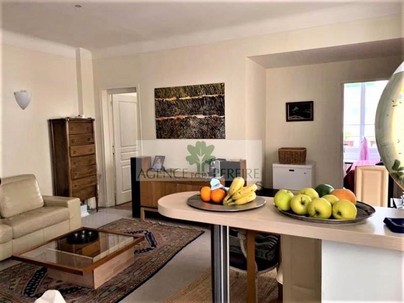 Sale apartment Paris 17ème 595000€ - Picture 4