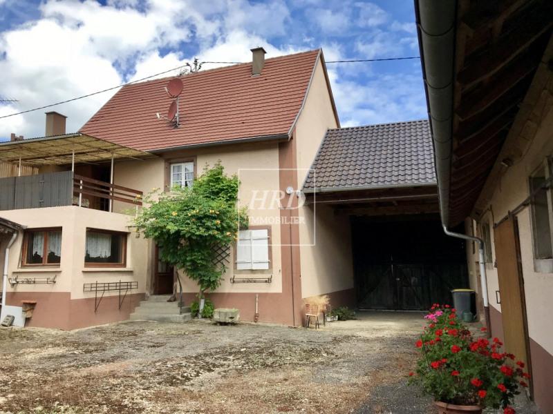 Verkoop  huis Wasselonne 224700€ - Foto 1