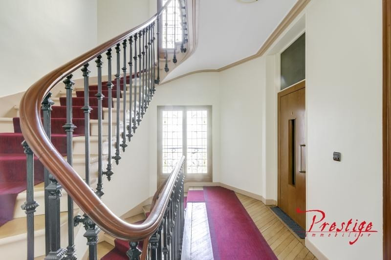 Vente de prestige appartement Paris 18ème 1 689 000€ - Photo 4