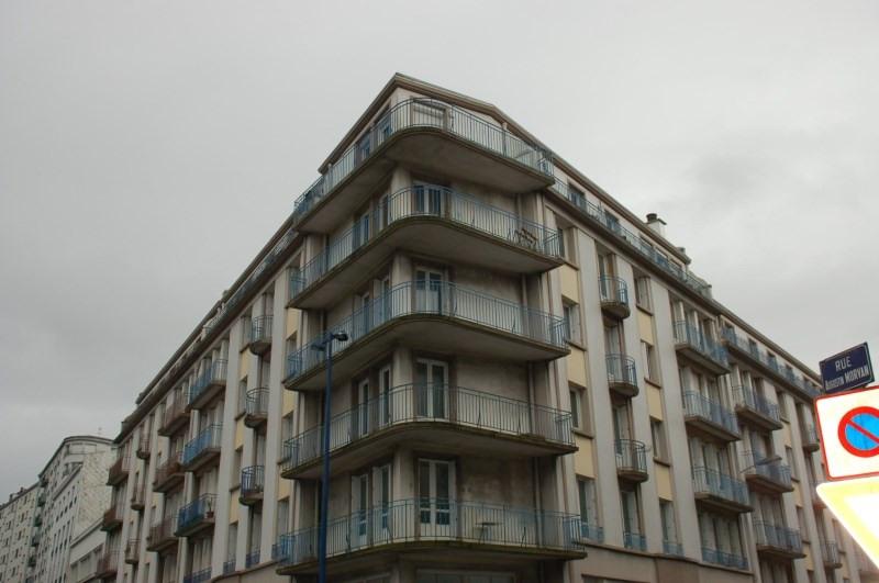 Bel appartement T4