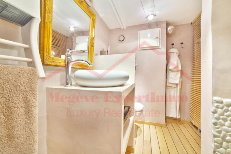 Vente appartement Megeve 225000€ - Photo 6