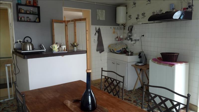 Sale house / villa Bourbon l archambault 54000€ - Picture 5