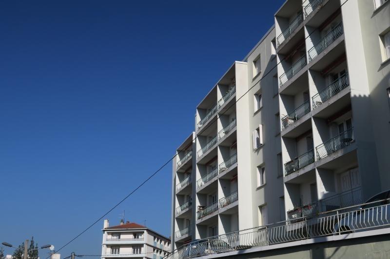Vente appartement St etienne 66000€ - Photo 6