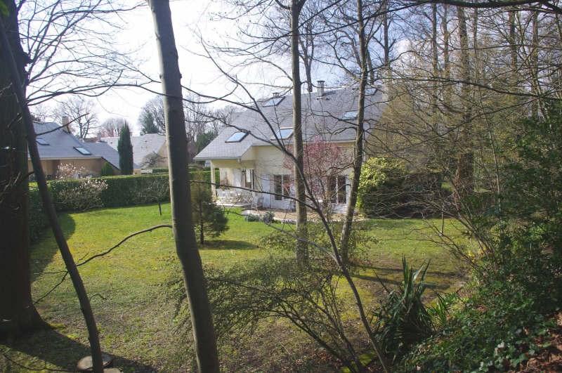 Deluxe sale house / villa La celle st cloud 1120000€ - Picture 10
