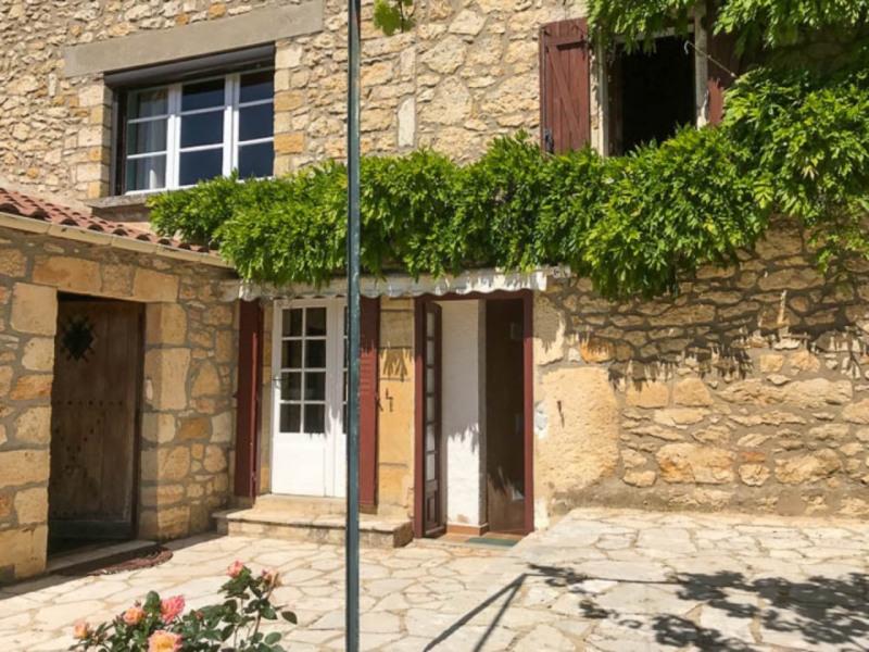 Vente maison / villa Castels 239000€ - Photo 8