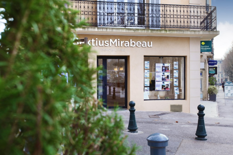 Cession de bail boutique Aix en provence 50 000€ - Photo 1