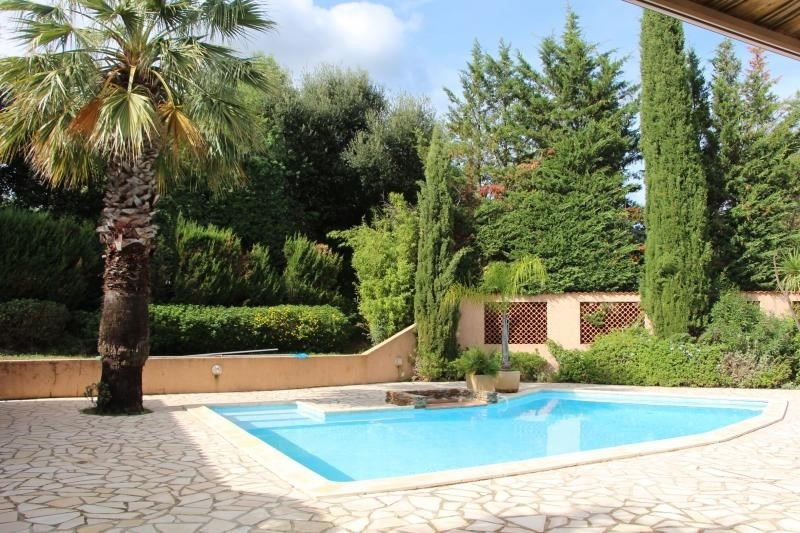 Immobile residenziali di prestigio casa La londe les maures 695000€ - Fotografia 5