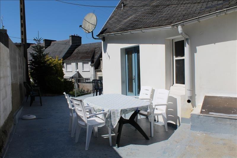 Sale house / villa Quimper 128400€ - Picture 2