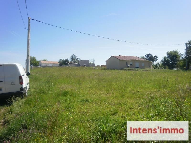 Vente terrain St bardoux 132 000€ - Photo 2