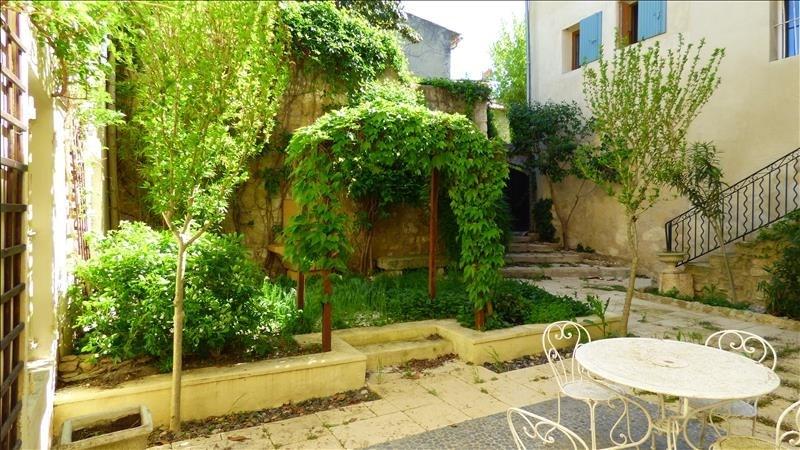 Sale house / villa Pernes les fontaines 295000€ - Picture 1