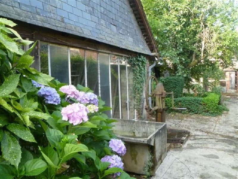 Vente maison / villa Ivoy le pre 81000€ - Photo 2