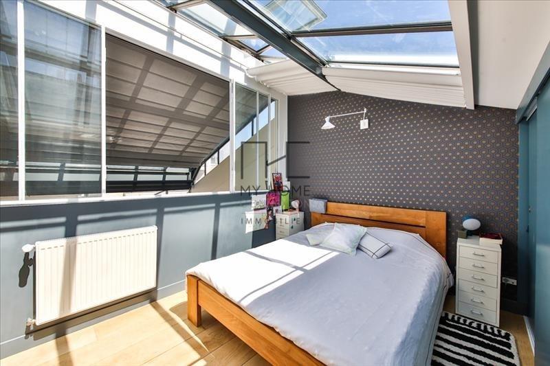 Venta de prestigio  casa Montrouge 1095000€ - Fotografía 9