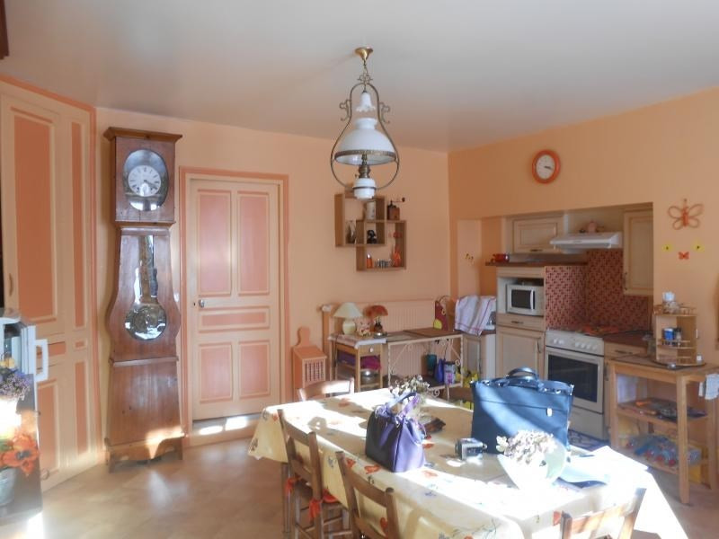 Sale house / villa La coquille 127 250€ - Picture 6