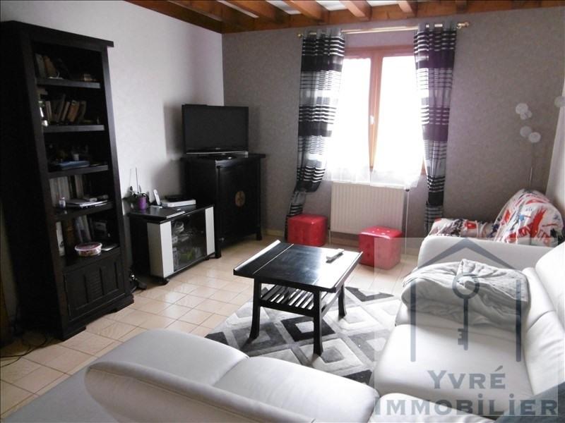 Vente maison / villa Yvre l'eveque 260400€ - Photo 3
