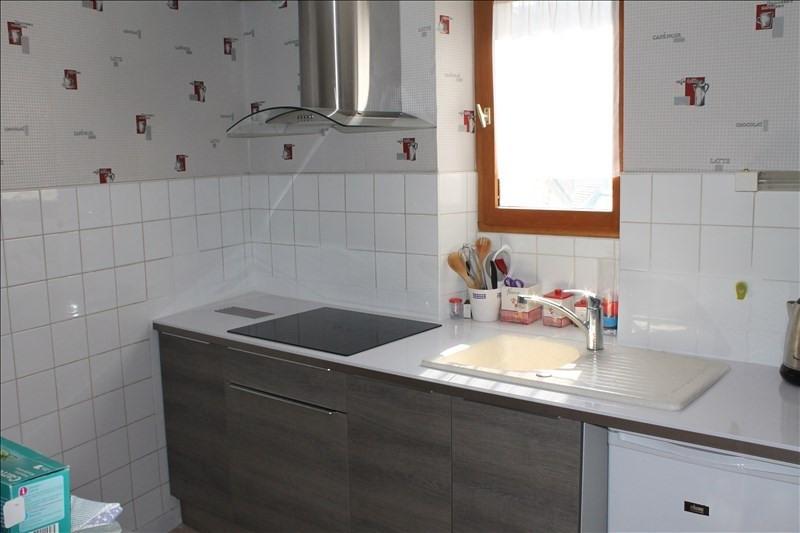 Rental apartment Verrieres le buisson 740€ CC - Picture 3